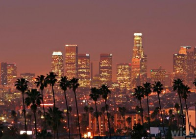 To Live and Breathe in L.A.