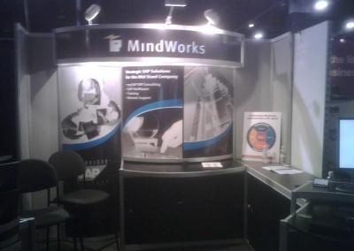 Mindworks, Inc. | Boothskin