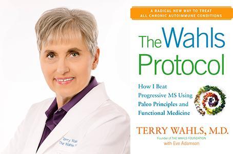 Dr. Wahls Beats MS