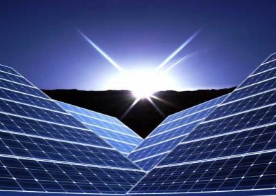 Iowa's First Solar Powered Bank