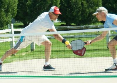 Pickleball: America's Hottest New Sport