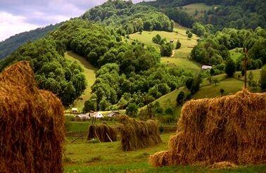 Maramures County, Transylvania, Romania