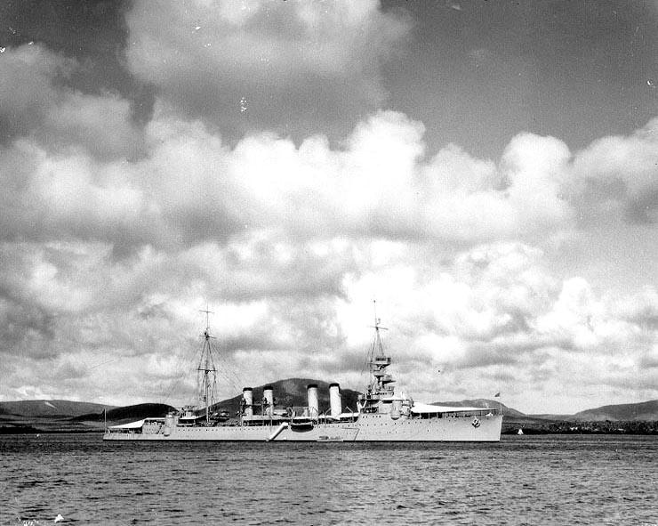 Steamship, Cuba, 1938
